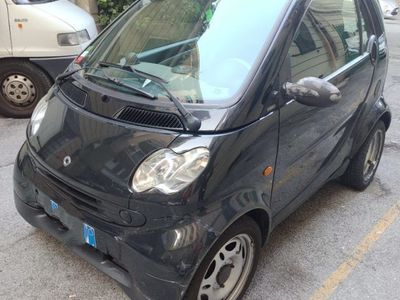used Smart ForTwo Coupé 700 pure (37 kW) usato