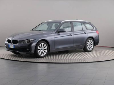 usata BMW 318 318 Touring d Business Advantage Autom.