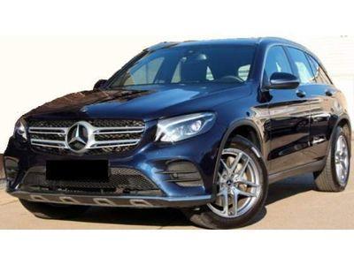 usata Mercedes GLC220 Amg Premium Navi Camera