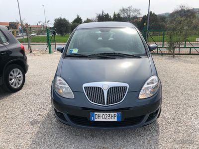 used Lancia Musa 1.3 mjt