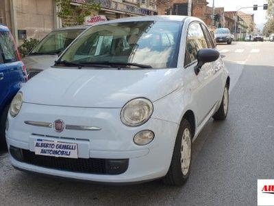gebraucht Fiat 500 1.3 mjt