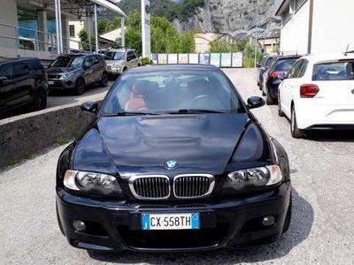 usata BMW M3 Coupé SMG II - Unico proprietario