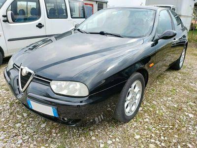 usata Alfa Romeo 156 1.9 JTD 16v 140cv - 2003