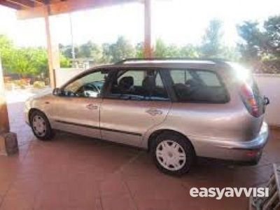 gebraucht Fiat Marea 100 16v cat weekend elx benzina