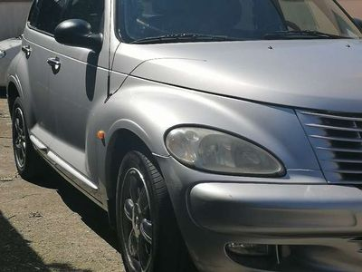 usata Chrysler PT Cruiser 2.2 CRD cat Limited