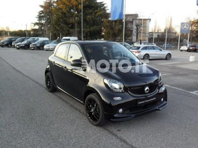 usata Smart ForFour forfour70 1.0 twinamic Superpassion nuova a Susegana