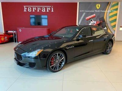 usata Maserati Quattroporte 3.0 V6 S Q4