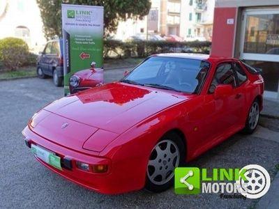 used Porsche 944 S benzina