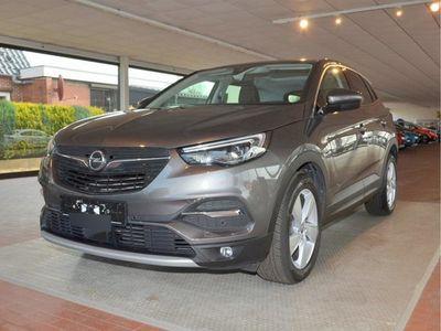 usado Opel Grandland X X 1.2 Turbo Innovation