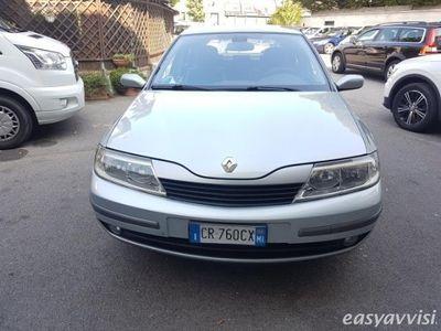 käytetty Renault Laguna 1.9 dci/120cv cat teknos diesel