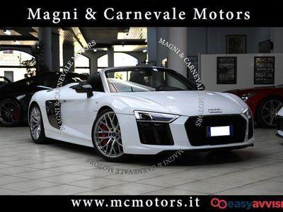 usado Audi R8 Spyder - € 243.800 LIST - CARBO - CARBON PACK