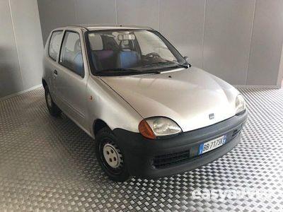 usado Fiat Seicento 900i cat S usato