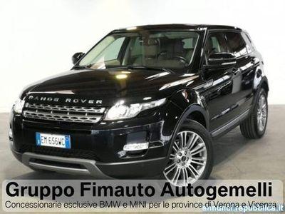 brugt Land Rover Range Rover 2.2 TD4 Dynamic Aut. Verona
