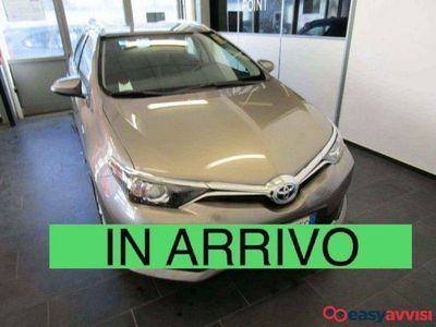 używany Toyota Auris Touring Sports  [ SW Hybrid 1.8 136CV Active (NAVI) GAR. 24 MESI ]