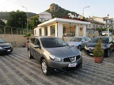 used Nissan Qashqai +2 1.5 dCi DPF Tekna