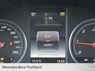 usata Mercedes C180 d Automatic Executive rif. 7458737