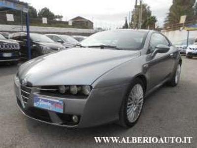 usata Alfa Romeo Brera 2.4 JTDm 20V 200CV Diesel