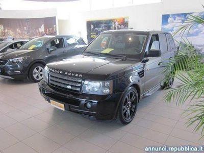 used Land Rover Range Rover 2.7 TDV6 HSE Prato