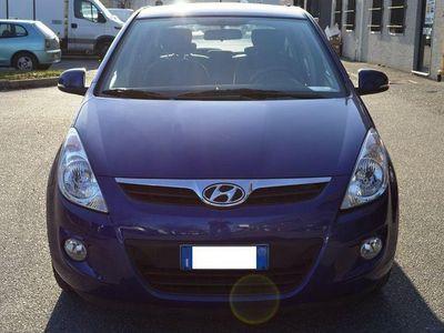 brugt Hyundai i20 1.4 crdi 5p. comfort diesel