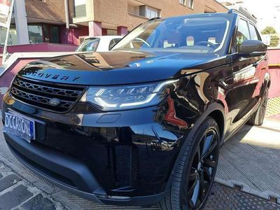 usata Land Rover Discovery 3.0 Td6 249 Cv Hse Luxury First Edition Unico Pr