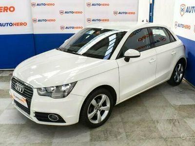 usata Audi A1 SPB 1.2 TFSI Attraction - CONSEGNA A CASA GRATIS