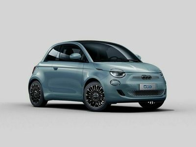usata Fiat 500e Icon Cabrio