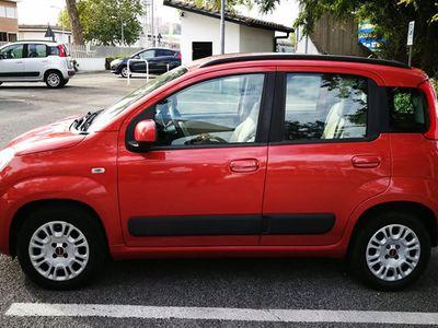 usata Fiat Panda NewLounge 1.2 4X2 5 posti