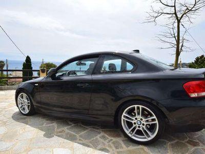 usata BMW 123 Coupé Serie 1 Coupé (E82) Msport