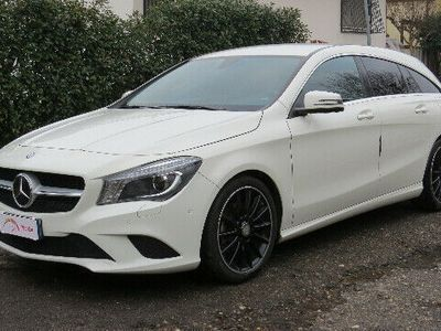 usata Mercedes CLA220 Night