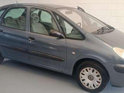 usata Citroën Xsara