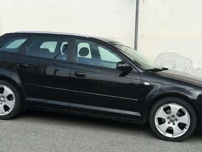 usata Audi A3 SPB 2.0 16V TDI Ambition