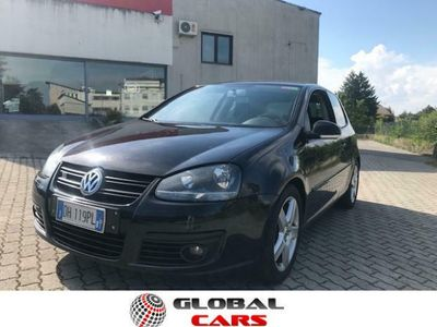 usata VW Golf 2.0 16V TDI 3p. GT Sport/UNICO PROPRIETARIO