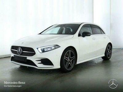 usata Mercedes A250 ClassePremium AMG / MBUX PREMIUM*NAVI*LED*NIGHT