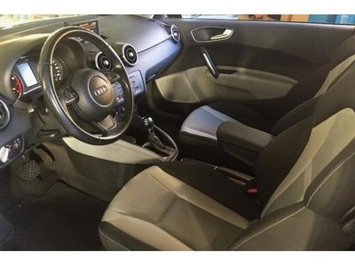 usata Audi A1 1.4 TFSI 185 CV S tronic Ambition