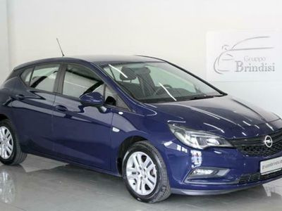 usata Opel Astra 1.6 CDTi 110 CV S&S 5p. Business