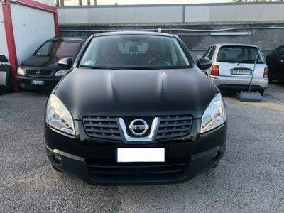 usata Nissan Qashqai 1.5 dCi Visia KM CERTIFICATI PROV