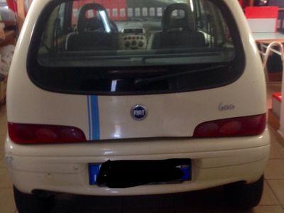 used Fiat 600 - 2006