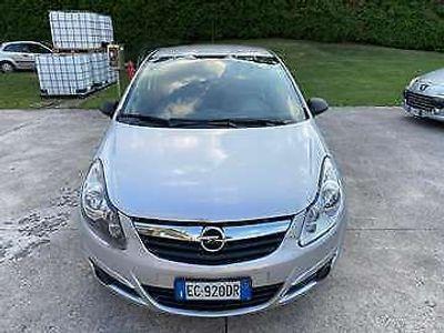 usata Opel Corsa 1.2 80cv 3 Porte Gpl-tech Edition