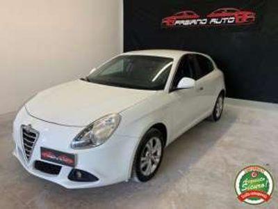 usata Alfa Romeo Giulietta 2.0 140 CV - FABIANO AUTO rif. 15020330