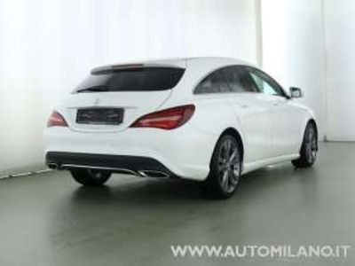 usata Mercedes CLA180 Shooting Brake Sport Benzina