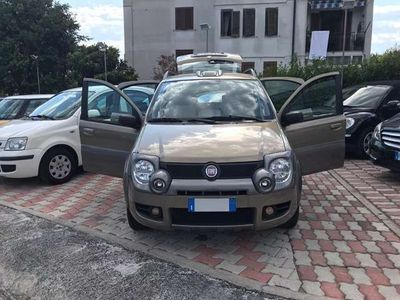 usata Fiat Panda Cross 1.2 Natural Power CON SCADENZA 2022