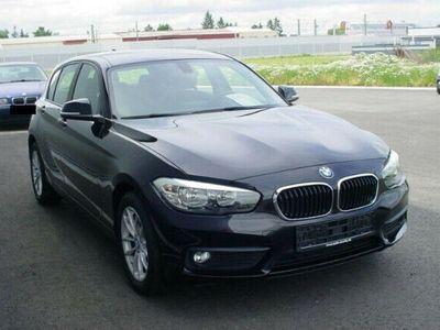 usata BMW 116 AZIENDALE KM CERTIFICATI GARANZIA 12 MESI
