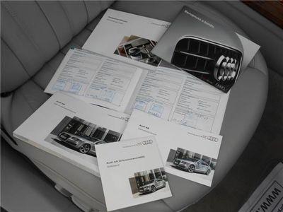 usata Audi A8 3.0 TDI 250CV Quattro Tiptronic