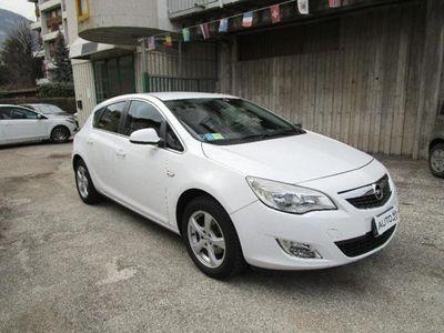 usata Opel Astra 1.4 Turbo 140CV 5 porte Cosmo