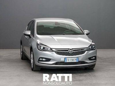 usata Opel Astra Astra 5ª serie1.6 CDTi 136CV Dynamic 5P