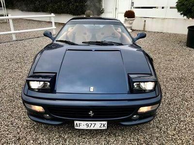 usata Ferrari F355 berlinetta OPZIONATA UNICA NEL SUO GENERE...
