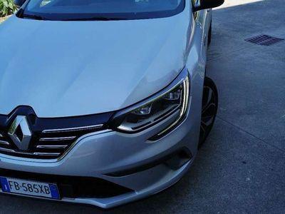 usata Renault Mégane GT Line dCi 130 CV Energy