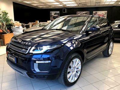 usado Land Rover Range Rover evoque 2.0 TD4 150 CV 5p. HSE (148) GR