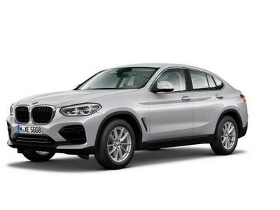 usata BMW X4 xDrive20d Business Advantage