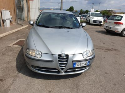 used Alfa Romeo 147 1.9 JTD (115 CV) cat 3p. Distinctive